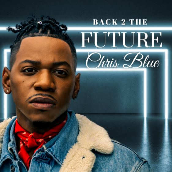 Chris Blue